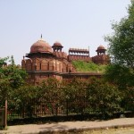 Das Red Fort